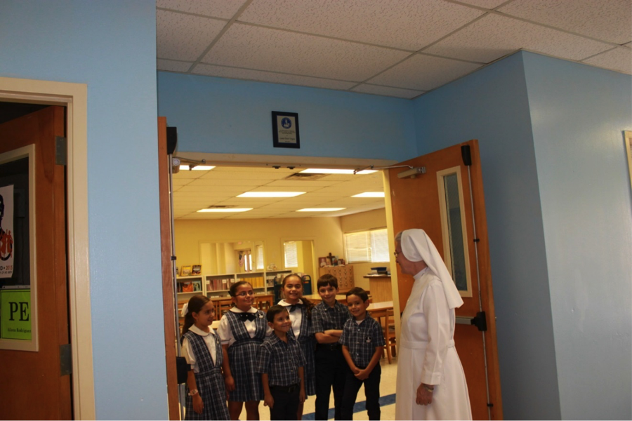 Mary Help of Christians School