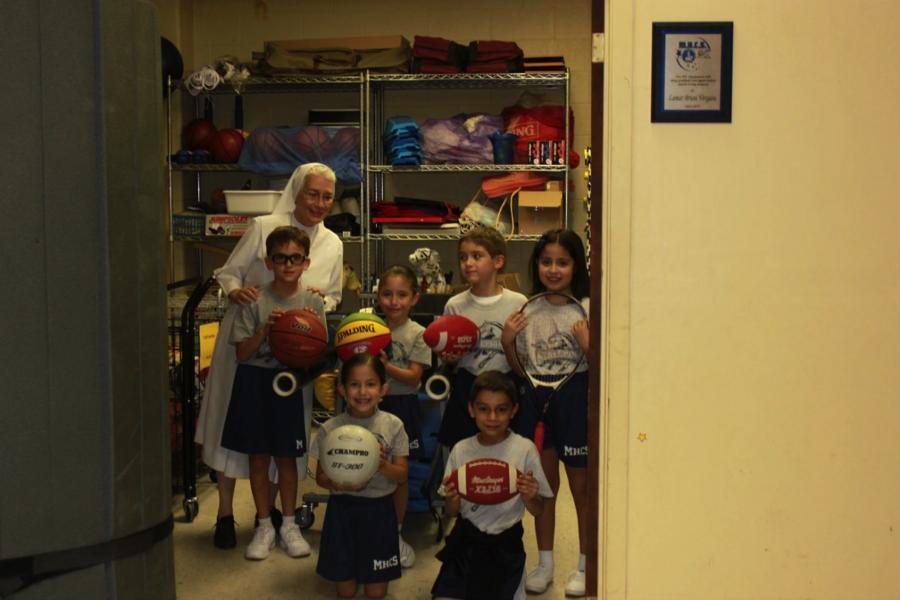 Mary Help of Christians School
