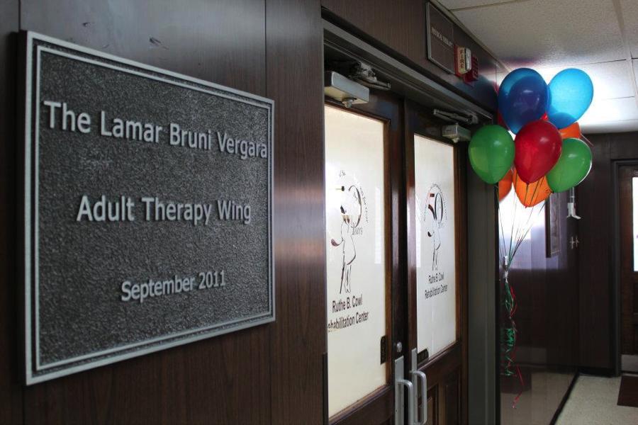 Ruth B Cowl Rehabilitation Center