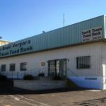 South Texas Food Bank