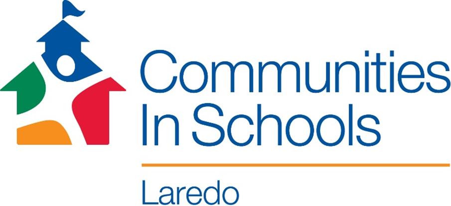 Communities in Schools of Laredo logo